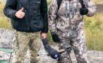 Девелопер Рябинский побил мировой рекорд по снайперской стрельбе
