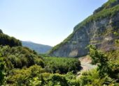 Нацпарк «Кодорское ущелье» будет создан в Абхазии