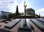 Останки двух абхазских бойцов опознали в лаборатории Загреба