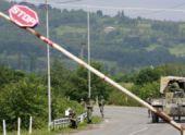 Нарушителей госграницы Абхазии стало в три раза меньше