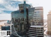БЦ «Москва» Елены Батуриной присуждена премия конкурса Asia Pacific Property Awards