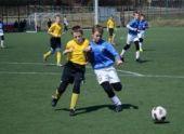 В Сухуме началась детско-юношеская футбольная лига