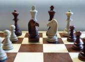 Ежегодный шахматный турнир «Амшен» прошел в Сухуме