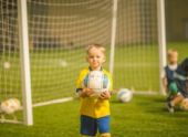 Европейская академия футбола откроется в Абхазии