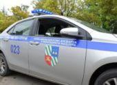 МВД Абхазии перейдет на усиленный режим работы с мая