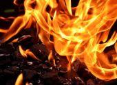 В Сухуме мужчина погиб на пожаре