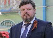 """Депутат Марченко ответил на жалобу питерского """"Яблока"""" в ЦИК"""