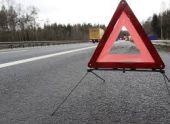 Машина российских диппредставительств попала в ДТП в Сухуме