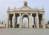 Павильон Абхазии на ВДНХ планируют открыть к 2020 году
