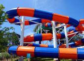 В Пицунде открыт новый аквапарк