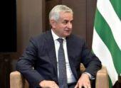 На инаугурацию президента Абхазии приглашены 800 человек