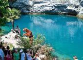 В Абхазии выросло количество туристов