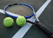 В Абхазии прошел международный теннисный турнир