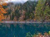 Синоптики рассказали о погоде в Абхазии в октябре