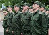 Призывники Абхазии пройдут медкомиссию в республиканской больнице