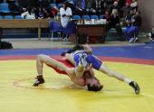 Абхазские борцы стали чемпионами на турнире в Польше