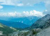 В горах Абхазии пропал 45-летний детский тренер