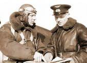 В Сухуме восстановили памятник советским летчикам