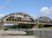 Дорожные знаки и новые плафоны появятся на трех мостах в Сухуме