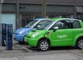 Китайцы могут наладить выпуск электромобилей в Абхазии
