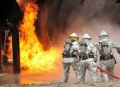 В Гагре при пожаре погибла женщина