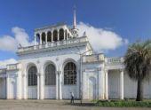Жители Тверской области смогут доехать до Абхазии на поезде