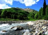 Май в Абхазии будет переменчивым