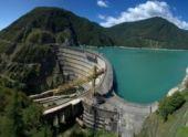 Уровень воды в Джварском водохранилище упал до критической отметки