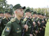 В Абхазию из России вернулись более 180 курсантов