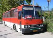 В Абхазии возобновили междугородние перевозки