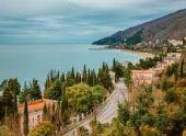 Отельеры Абхазии надеются на приезд туристов к концу июня
