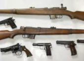 В Абхазии предотвратили вывоз огнестрельного оружия в Грузию
