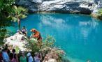 Абхазию закрыли для туристов до 15 июня