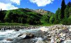 Начало туристического сезона в Абхазии прогнозируется в августе