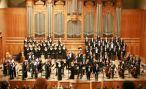 Академический большой хор выступит с концертом в Сухуме