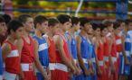 Международный турнир по боксу завершился в Сухуме