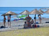 Первый случай коронавируса среди отдыхающих выявлен в Абхазии