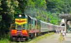 Туапсе и Гагру свяжет туристический ретро-поезд