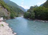 Тело пропавшей в Абхазии петербургской туристки нашли в реке