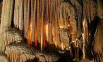 Новоафонская пещера открылась для туристов