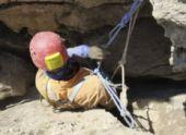 Спасатели подняли тело российского спелеолога из пещеры в Абхазии