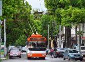 В общественном транспорте Сухума введут ограничения из-за коронавируса
