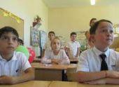 В школах Абхазии начался новый учебный год