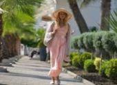 Абхазию за 3 месяца посетило более 600 тыс. туристов