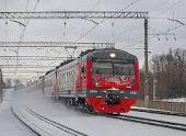 Из Кисловодска в Абхазию в новогодние праздники запустят поезд