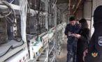 В Абхазии за неделю обесточено 12 криптоферм