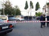 Экс-мэра Сухума задержали по подозрению в стрельбе