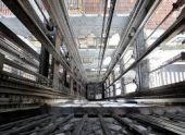 В Гагре в шахту лифта упал подросток