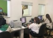 Отделение Сбербанка в Пицунде открылось после капремонта