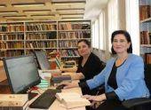 Национальной библиотеке Абхазии исполнилось 100 лет